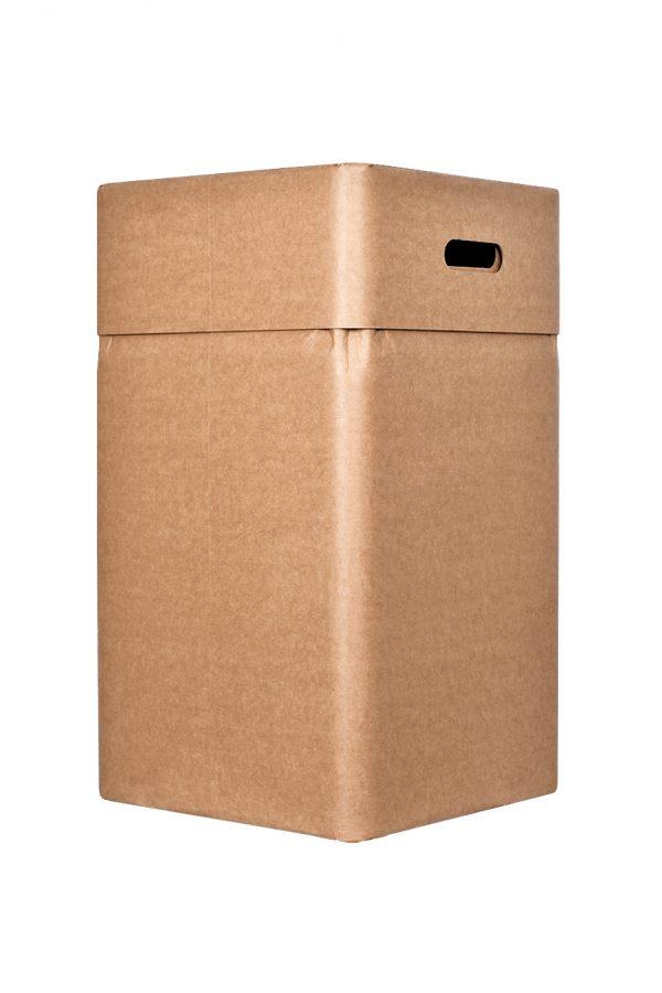 Storage box MULGEO box-chair 64 cm