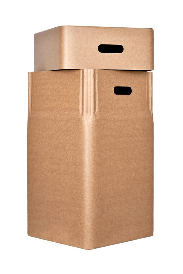 MULGEO box-chair 64 cm open