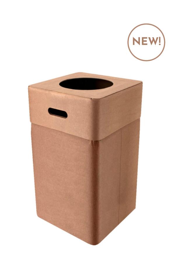 Mulgeo Laundry basket new product