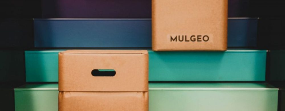 Furniture by MULGEO copenhagen